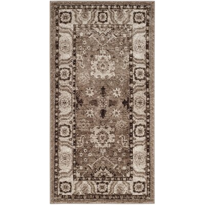 3 X 5 Brown Amp Tan Area Rugs You Ll Love In 2019 Wayfair