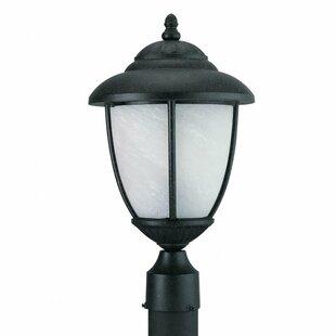 Best Choices Benslimane Outdoor Post Lantern By Bloomsbury Market