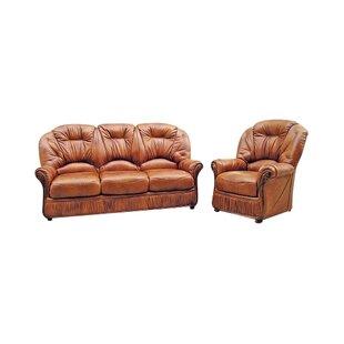 Brehmer 2 Piece Sofa Set By Ophelia & Co.