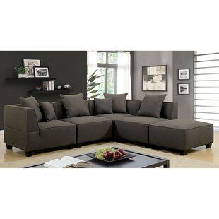 Rosecliff Heights Curran Modular Sectiona..
