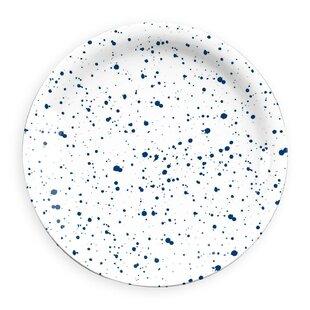 Lostwithiel Speckle Melamine Dinner Plate (Set of 4)