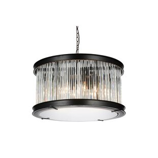 CWI Lighting Mira 6-Light Pendant