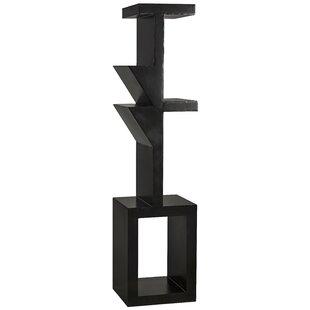 Dee Cube Unit Bookcase by Noir