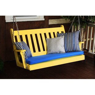 Nettie Porch Swing