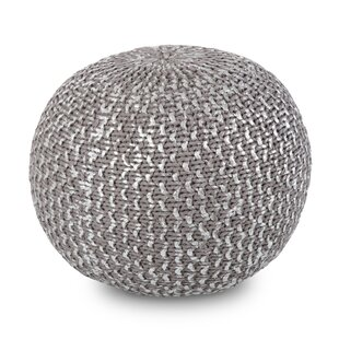 Caldicott Pouffe By World Menagerie