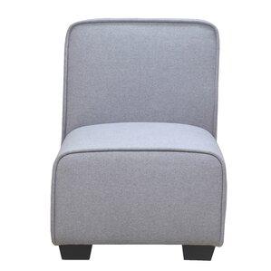 Ericksen Side Chair by Brayden Studio