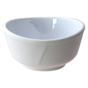 Grifton 11 oz. Melamine Soup Bowl (Set of 12)