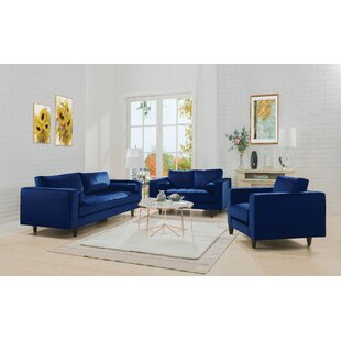 Best Mercedes Configurable Living Room Set by Mercer41 Reviews (2019) & Buyer's Guide