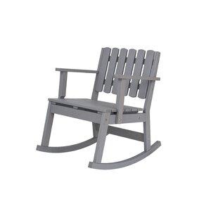 Fletcher Rocking Chair Image
