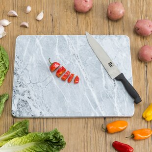 Large Marble Cutting Boards From 25 Until 11 20 Wayfair Wayfair