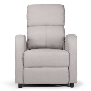 Inexpensive Hadlock Mechanical Manual Recliner by Orren Ellis Reviews (2019) & Buyer's Guide