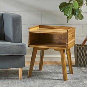 Ellington End Table by George Oliver