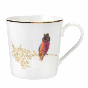 Opulent Owl Coffee Mug