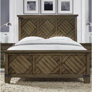 Mcfadden Platform Bed by Bloom..