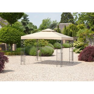 Johanna 3m X 3m Steel Pop-Up Party Tent By ClassicLiving