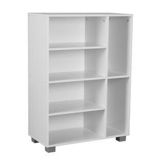 Maybeck Bookcase By 17 Stories