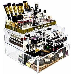 Berardi Makeup Cosmetic Organizer ByRebrilliant