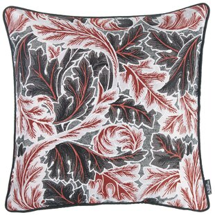 Brennon Leaf Pillow Cover