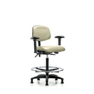 Symple Stuff Noah Ergonomic Office Chair