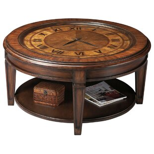 Hobson Coffee Table Astoria Grand