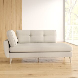 Anabella Chaise Longue By Zipcode Design