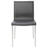 Colter Upholstered Dining Chair by AllModern