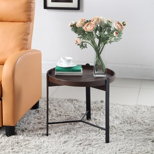 Fleck Coffee Table by Gracie Oaks