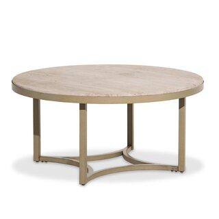 Alta Coffee Table by Michael Amini SKU:BD198432 Reviews
