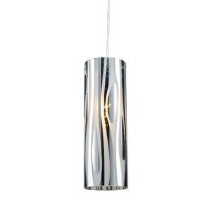 David 1-Light Mini Pendant  sc 1 st  AllModern & Modern Mini Pendant Lighting | AllModern azcodes.com