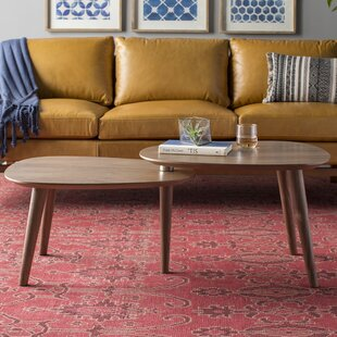 Affordable Rotella Palto Coffee Table ByLangley Street