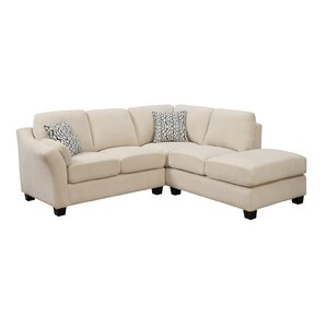Laurel Foundry Modern Farmhouse Yucca Sectional Image