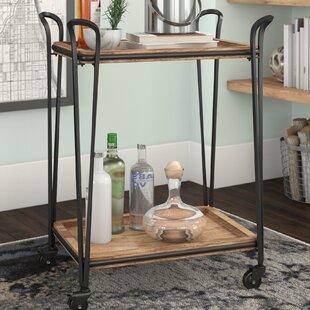 Trent Austin Design Bemis Bar Cart
