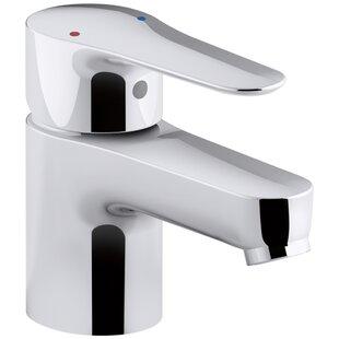 Kohler July Single-Handle Bathroom Sink Faucet