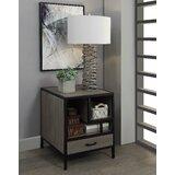 Accringt End Table by Brayden Studio®