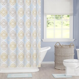 Laurel Home Shower Curtain
