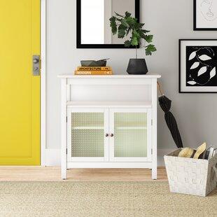 Superb Latitude Run Dufferin 4 Door Accent Cabinet Wayfair Home Interior And Landscaping Ferensignezvosmurscom