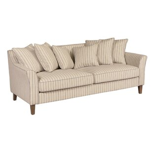Harcrest Stripe Sofa