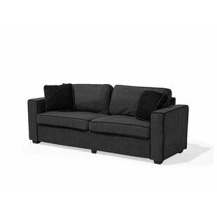 Bloxom 3 Seater Sofa By Mercury Row