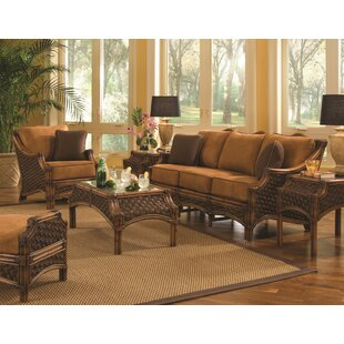Bay Isle Home Schmitz 5 Piece Living Room..