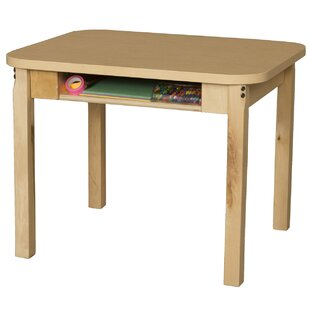 Manufactured Wood 25 Open Front Desk