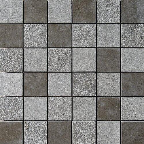 Marblesystems Bosphorus 2 X 2 Marble Mosaic Tile Wayfair