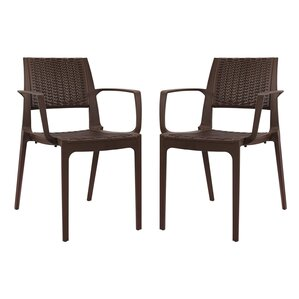 Astute Arm Chair (Set of 2) by Modway