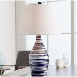 Read Reviews Havilland 29 Table Lamp By Rosecliff Heights
