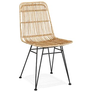 Fisk Dining Chair By Ebern Designs