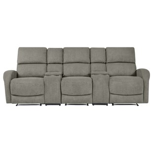 Sturtz Reclining Sofa by W..