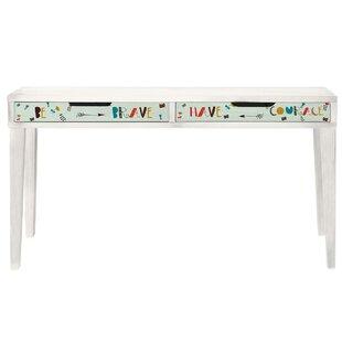 Be Brave 115cm W Writing Desk By Zoomie Kids