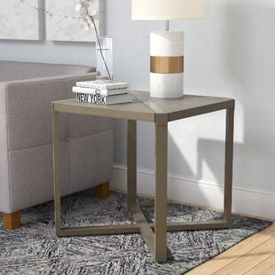 Corringham End Table by Ivy Bronx