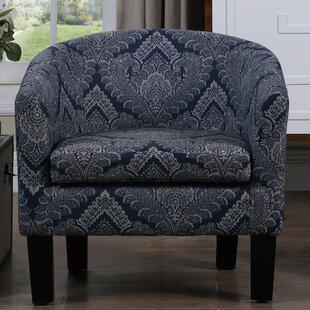 Livermore Barrel Chair