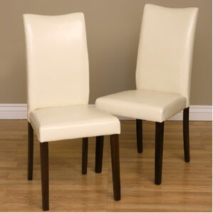 Tiffany Shino Dine Parsons Chair (Set of 8) by Warehouse of Tiffany
