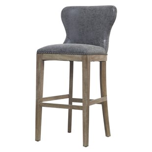 Affordable Clemons 30 Bar Stool by Gracie Oaks Reviews (2019) & Buyer's Guide